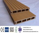 Le meilleur plancher de stratifié de Decking de la qualité WPC de baril et en second lieu le plancher du rétablissement WPC de progrès, panneau de mur de WPC, frontière de sécurité de WPC
