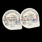 조미료를 위한 유연한 식품 포장 알루미늄 호일 모자