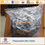 Torsione ibrida/maglia della fibra Crack di prevenzione pp
