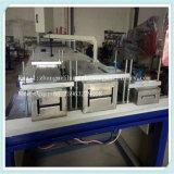 Máquina do Pultrusion da canaleta da barra de Rod da câmara de ar de FRP