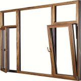 Vendite dirette Windows di alluminio della fabbrica di Qingdao e portelli