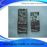 Kleine Menge CNC-Legierungs-maschinell bearbeitende Aluminiumteile (Alu-005)