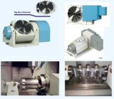 수직 CNC 축융기 Vmc850/Tom-L850