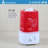 Bico Duplo Aromacare grande capacidade de Bebé 1,7 L humidificação (TH-30)