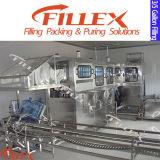 Tipo de pulverização automática Túnel de refrigeração &