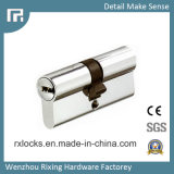 100mm Highquality Brass Lock Cylinder di Door Lock Rxc12