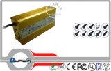 45V 6A de Lader van de Batterij van Ni-CD aa