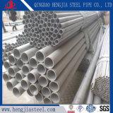 ASTM 304 304L 321 du tube en acier inoxydable soudés