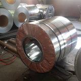 Bobina de aço galvanizada da folha da telhadura Dx51d+Z80 material de construção de aço