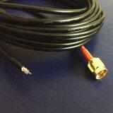 Cabo Rg174 para antena GPS / GSM