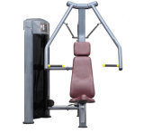 Impulso anterior da caixa de China da máquina da ginástica (ALT-6613B)