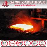 ASTM A588 A242 Corten laminé à chaud survivant à la plaque en acier