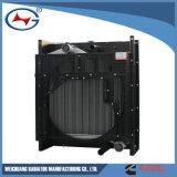 Radiador del aluminio del radiador del generador del radiador del intercambio de calor Nta855-Ga-6