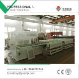 Máquina automática de doble línea Belling/Engaste Máquina/máquina de hacer la toma de tubos de PVC