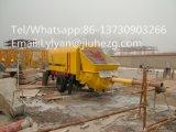 Bomba concreta do reboque da eficiência elevada com alta qualidade e melhor preço, tipo China de Jiuhe!