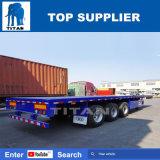 Wellen-Ladung-Schlussteil-Transport-LKW des Titan-3 in Pakistan