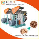 Machine de presse de boulette de sciure de cosse de riz à vendre