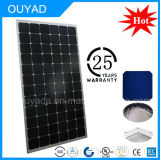 China Top One S / M-200W Sunpower Mono Panneau solaire