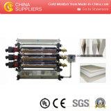 PVC皮の泡のボードの生産/放出//製造業/機械/ライン作成