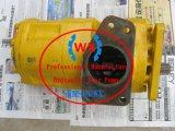 Hot~705-57-21000----Parti della pompa a ingranaggi dell'idraulica dell'OEM Giappone KOMATSU del caricatore Wa250 di KOMATSU