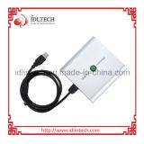 Bester aktiver RFID Leser des Verkaufs-2.45g