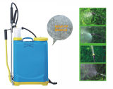 Pulverizador de mochila de mão 16L, Pulverizador de agricultura, Pulverizador manual de jardim
