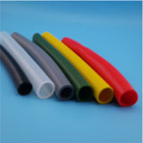 Tubo del silicone/tubo flessibile/tubo polivalenti, multicolori e molli per industria