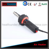 Heatfounder China maakte het Handbediende Kanon van de Hitte van de Lasser van de Hete Lucht