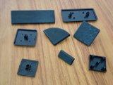 Extrusion en aluminium Profile pour Facility Frame Material