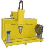 Гравировальный станок CNC 6090 для высекать металл, древесину, переклейку