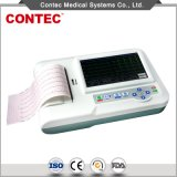 ECG Machine Digital 3/6 Channel