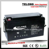 12V24ah Solar Power Battery with CE & UL Certificate