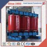 30-2500ква распределения трансформатор сухого типа с тремя независимыми электровентилятор системы охлаждения двигателя