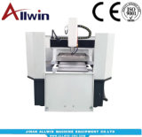 4040 Gravierfräsmaschine CNC-Fräser 400X400 mit dem Drehmittellinien-Fabrik-Preis-Cer genehmigt