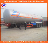 Сверхмощный 3 трейлер топливозаправщика Axle 10t 15t 20t 25t LPG для сбывания