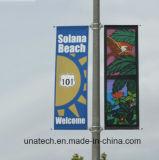 Étalage d'affiche de pilier de rue de la publicité extérieure (BS76)