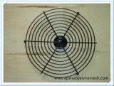 Protector del ventilador del acero inoxidable de AC/DC 200m m
