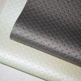 Klassisches Beschaffenheits-Wand-Papier-Bett-Schutzträger-Papier-Ausgangsverzierungs-Leder