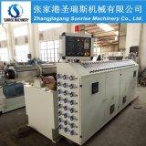 Plastikrohr, das Maschine für HDPE-PET Rohr herstellt