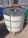 A cor preta PPGL Prepainted a bobina de aço do Galvalume para a telha de telhado