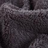 Handdoek van het Hotel van het Blad van de katoenen de Grote Handdoek van de Grootte Vijfsterren