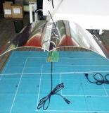 600W 1000W reflector de guarda-lamas ajustável