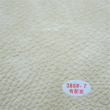 Utilice la fabricación de muebles de cuero sintético de PVC grueso Sipi