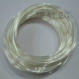 Als Gloeidraad 1.75/3.0 mm, Hoge Glans van de Printer van het Polymeer van de Gloeidraad van de Zijde 3D Samengestelde 3D