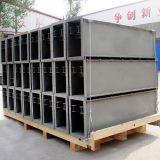 Chips e Saw di bambù Dust Horizontal Scraper Chain Conveyor