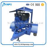 Abwasser-Öl-Übergangspumpen-Dieselmotor-Selbstgrundieren-Pumpe