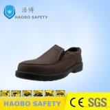 Calzature poco costose di sicurezza del lavoro, calzature di sicurezza sul lavoro degli uomini, uomini che lavorano calzature