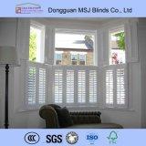 Fenêtre de stores opaques de l'obturateur obturateur obturateur de la fenêtre Fenêtre de couleurs de l'artisanat