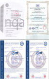 Luz médica do funcionamento do diodo emissor de luz com o CE Certificated