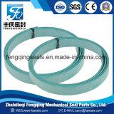 Guía de coche lleno de PTFE hidráulico anillo fenólico de tejido Banda de desgaste